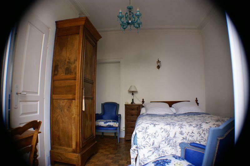 Mozaic la bourges 18000 - Difference entre gite et chambre d hote ...
